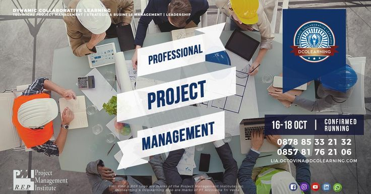 Join our next Professional Project Management workshop (16-18 Oct 2017). It is confirmed to be running. Contact our team for more details and book your seat now (limited seat available).  Let's collaborate & learning together.