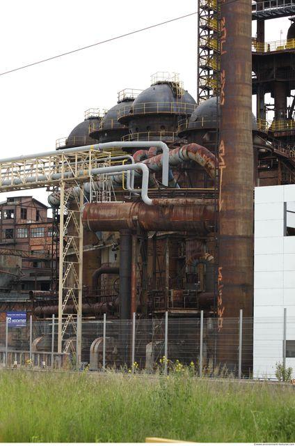 Building Chemical Plants
