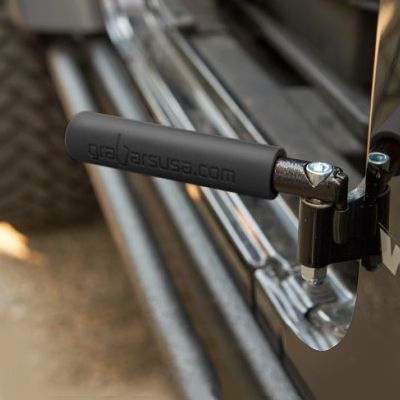 GraBars BootBars for 07-16 Jeep Wrangler JK & JK Unlimited