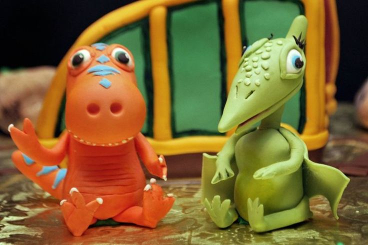Best 25+ Dinosaur Train Cakes ideas on Pinterest ...