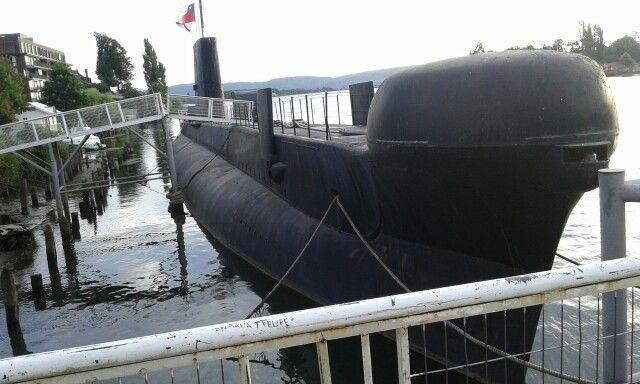 Submarino!!