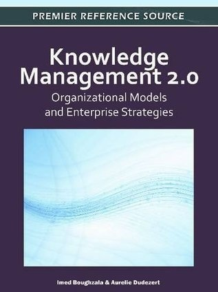 facebook and knowledge management They have become an integral part of corporate-wide knowledge management programs and a valuable stimulant of social and  an icon that links to the facebook.