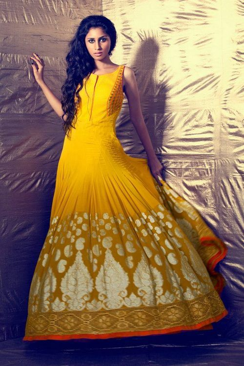 IT'S PG'LICIOUS lovely #anarkali