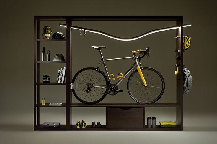 Шкаф Vadolibero Bike Shelf для велосипеда