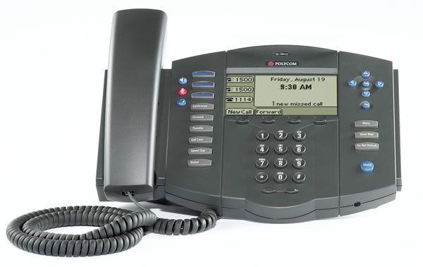 Polycom® SoundPoint® IP501