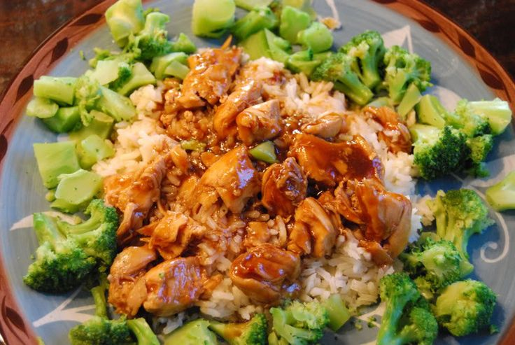 Weight Watchers General Tsao's Chicken My new favorite! This was amazing! Double recipe and add lots of veggies!!!!