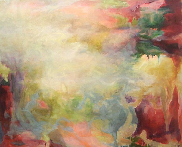 recent work by Sladjana Adzic  'Settling in'