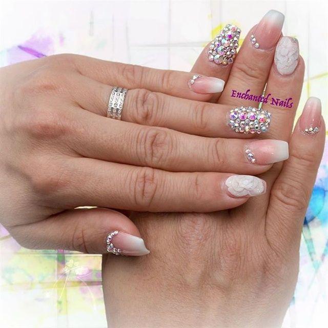 Diamond Nails Pensacola   Best Nail Designs 2018
