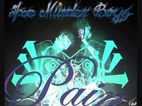 Axe Murder Boyz - Pain (118k)