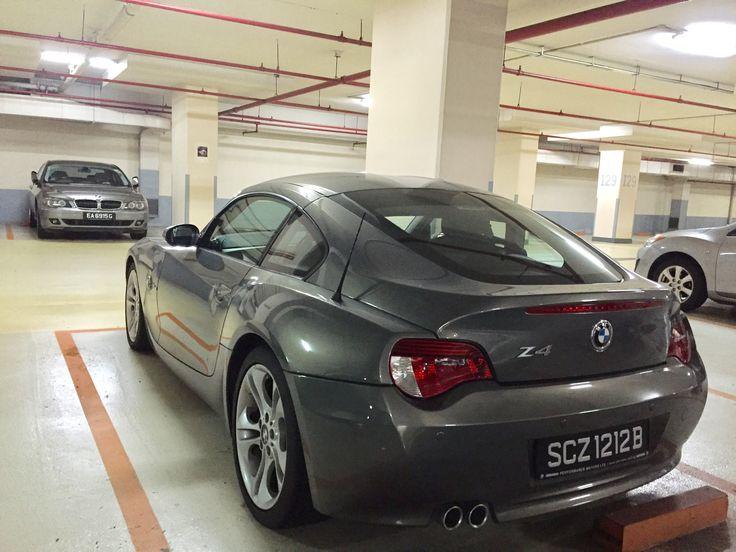 """2005 BMW 730i E65/ BBS 20"""""""