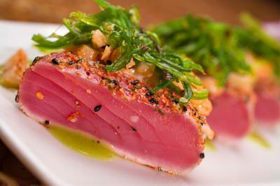 Tip: Thunfisch braten: So geht's
