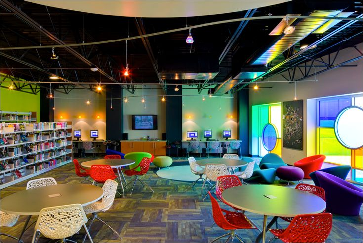 Whether your budget is big or small, this webinar can help you create the ultimate teen space! Library consultant, Kimberly Bolan Cullin, updates you on new teen space trends, digital creativity and interactivity, collaboration spaces and more.