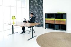 Få hjælp til indretning af en indretningsarkitekt. Kom godt i gang med at indrette jeres nye erhvervslokaler.