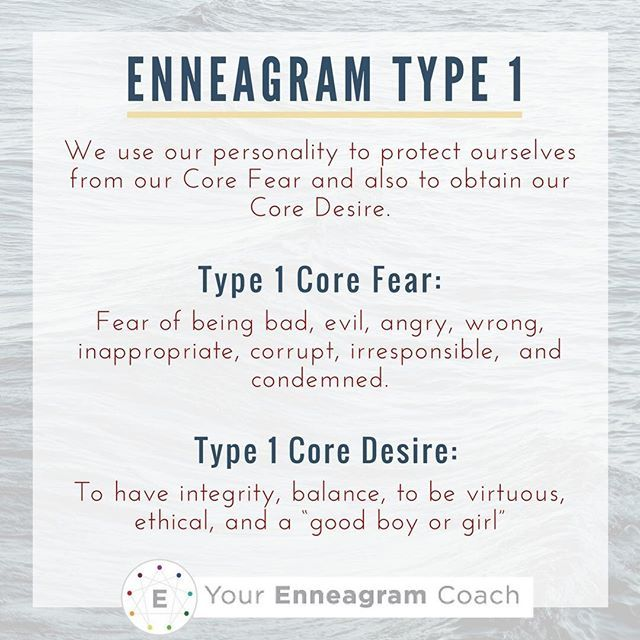 enneagram type 8 and 9 relationship myths