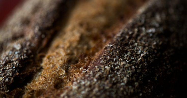 Забавный рассказ о создании оригинальной рецептуры медового хлеба на основе старинного литовского пшеничного хлеба