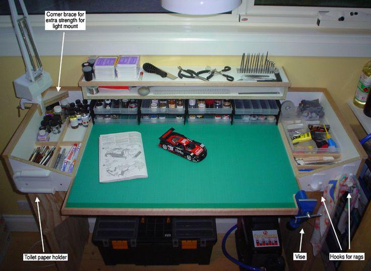 BIG SCALE MODELS.com - Model Workbench