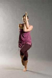 Combformálás jógával