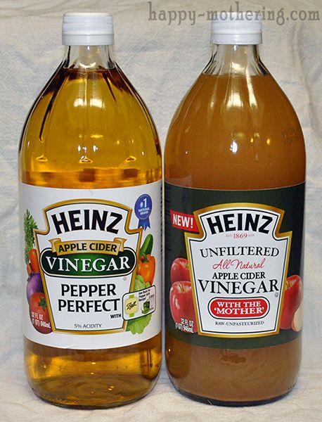 4 Ways I Use Apple Cider Vinegar in My Kitchen