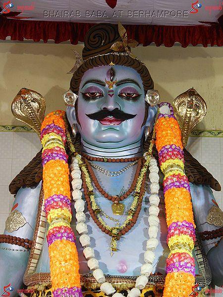lord shiva/voirav