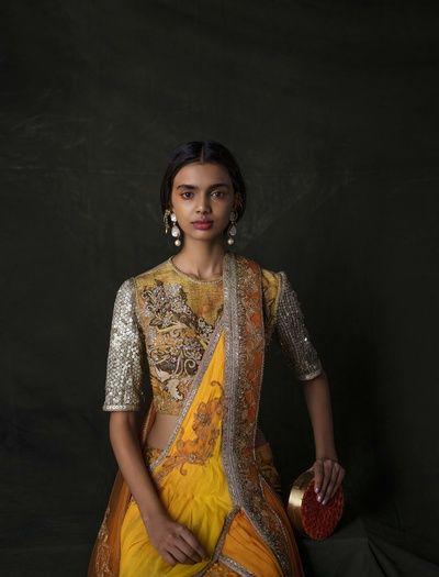 Sulakshana Monga Info & Review | Bridal Wear in Delhi NCR | Wedmegood