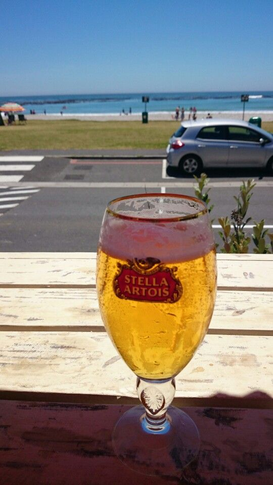 Stella Artois - Melkbos