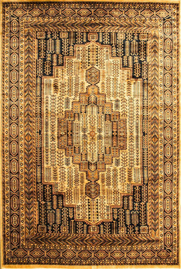 32 best kashmir carpet images on pinterest carpet rugs for Indian carpet designs