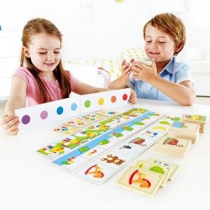 Idee regalo per bambini con ritardo del linguaggio! #giochi #didattici