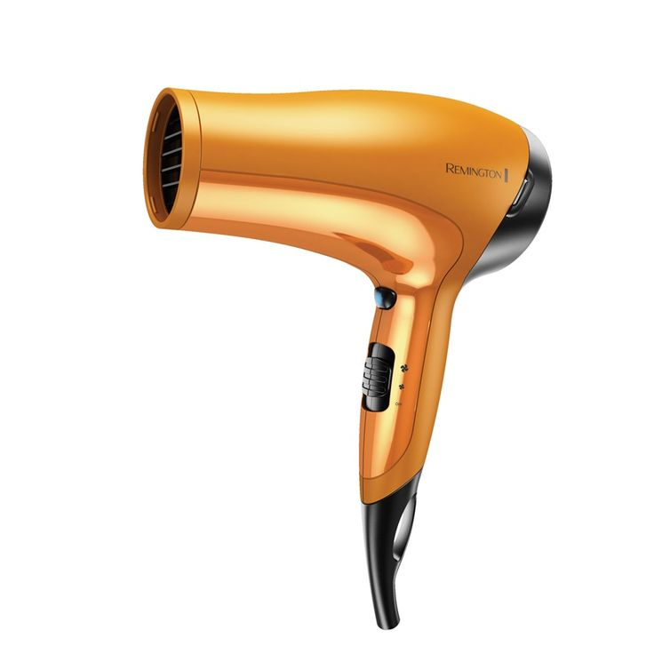 1000 images about appliances hairdryer on pinterest hammacher schlemmer travel hair and dryers - Unusual uses for a hair dryer ...