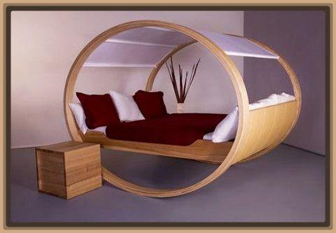 Las 25 mejores ideas sobre camas modernas en pinterest - Camas modernas para jovenes ...