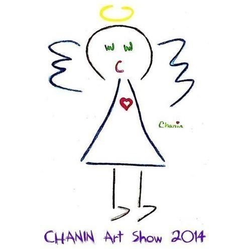 NEW Chanin Art Show 2014: Chanin Art Show 2014 Is a New Special Journey for Eyes
