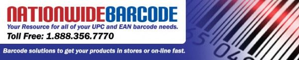 Smart Phones and UPC Barcodes