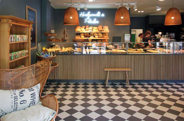 AnneLiWest|Berlin Bäckerei Fahland