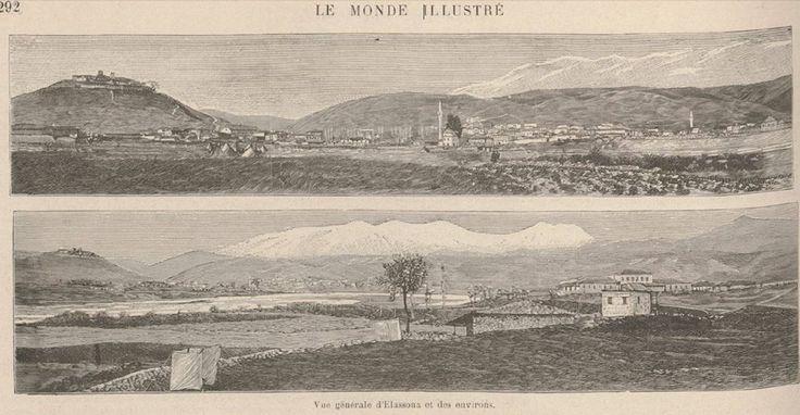 Alasonya in 1897 (gravoura)