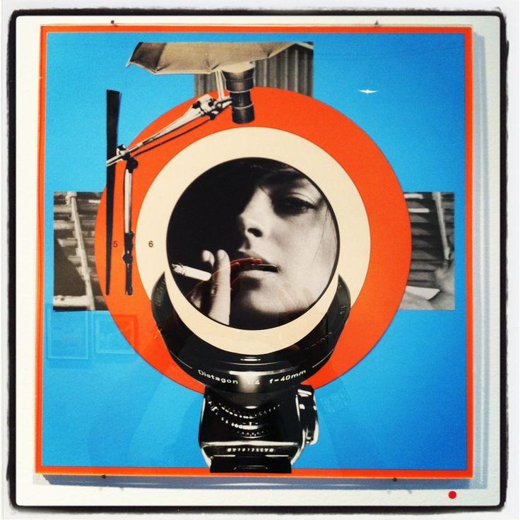 richard hamilton photomontage - Google Search