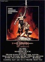 Lev Stepanovich: MILIUS, John.   Conan, el bárbaro (1982)