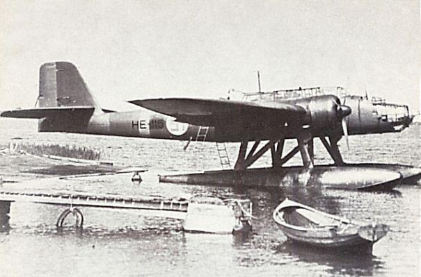 File: Heinkel He 115 Finland Air