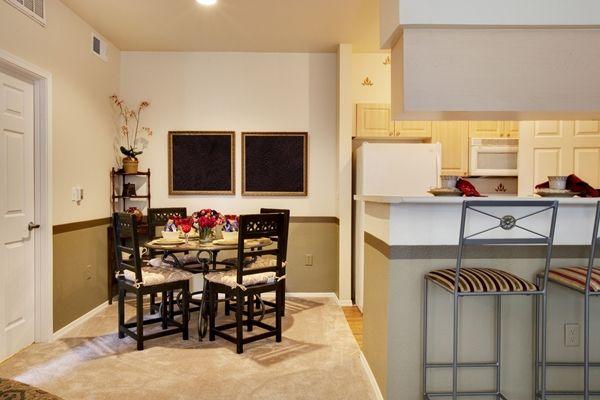 Decoração para apartamentos pequenos