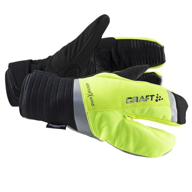 Craft Shield Split Finger Lobster Glove