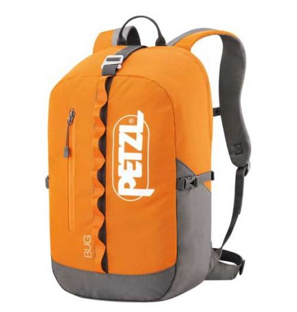 SAC GRAND VOIE BUG ORANGE 18 L