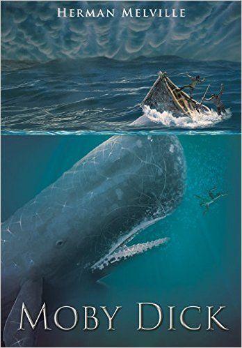 Moby Dick, Herman Melville (Newton Compton 2010)