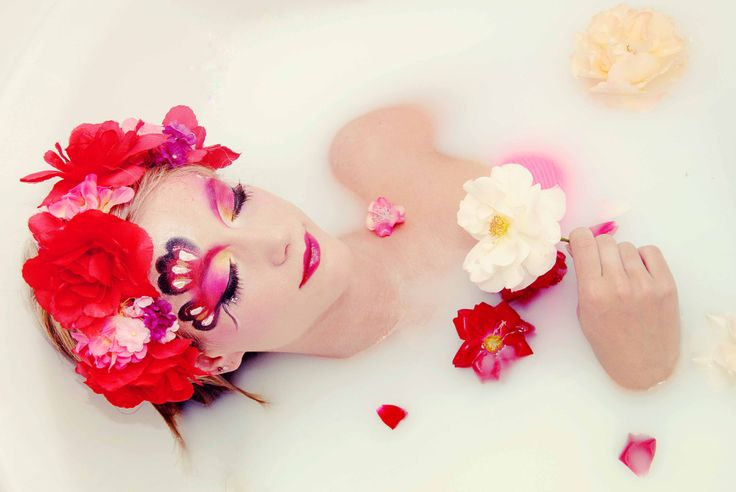 make-up & photography: Jessica JAMING / Pink|Beauty Maquillage