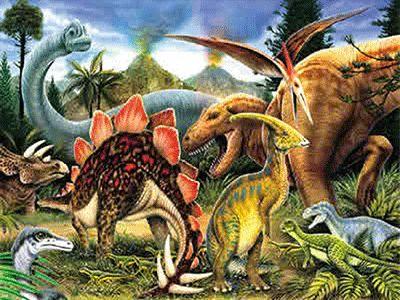 Imágenes de Dinosaurios :: Los Dinosaurios