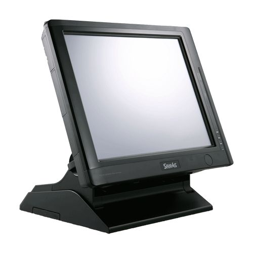 PC POS Touch System   15