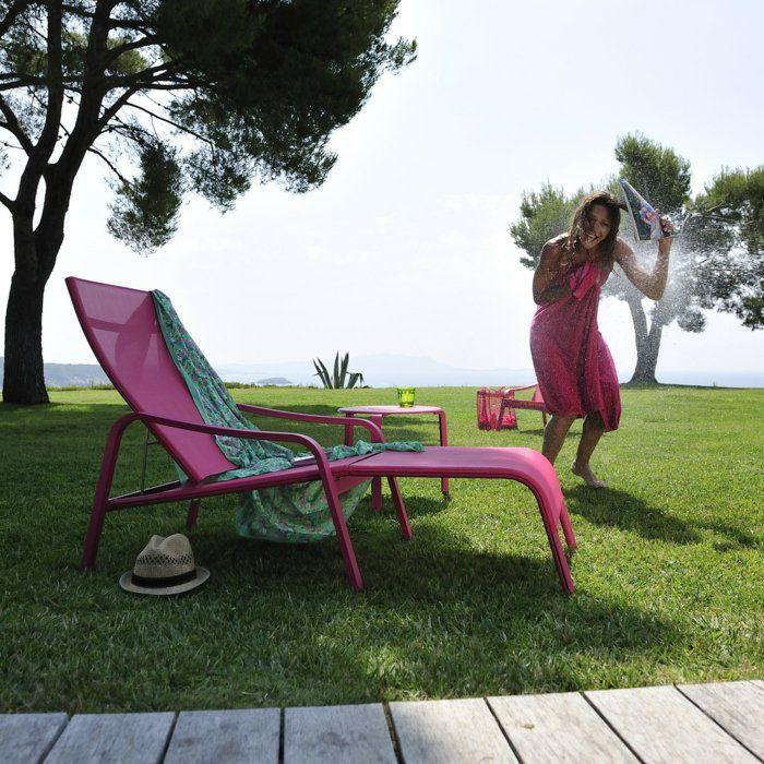 die besten 17 ideen zu garten liegestuhl auf pinterest. Black Bedroom Furniture Sets. Home Design Ideas