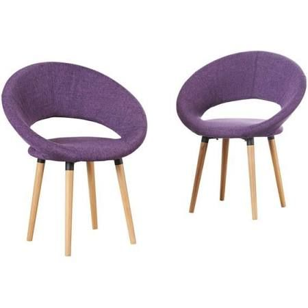 purple dining chair - Google Search