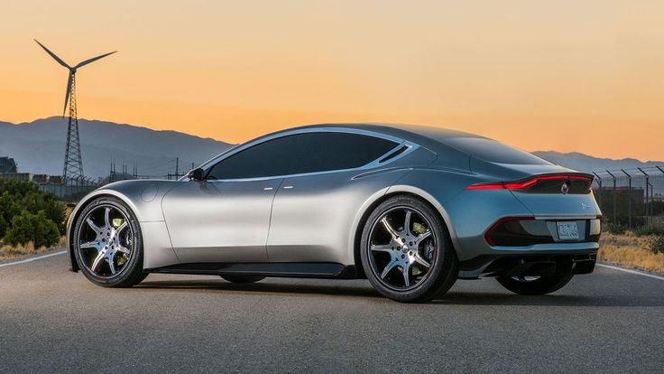 Fisker is working on solid state batteries and the tech will be on display at CES 2018.