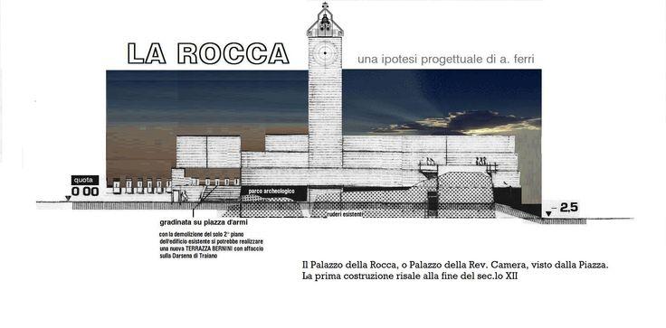 la ROCCA, un'idea