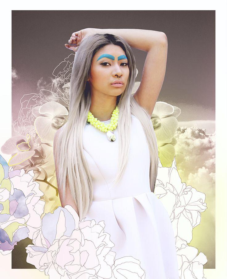 Kastor & Pollux Spring 2013 Jewelry Lookbook