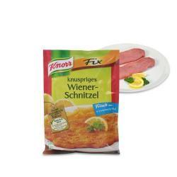 myTime.de Angebote Set: Knorr Fix Knuspriges Wiener Schnitzel: Category: Fertiggerichte > Fix-Produkte > Fix für Fleisch…%#lebensmittel%