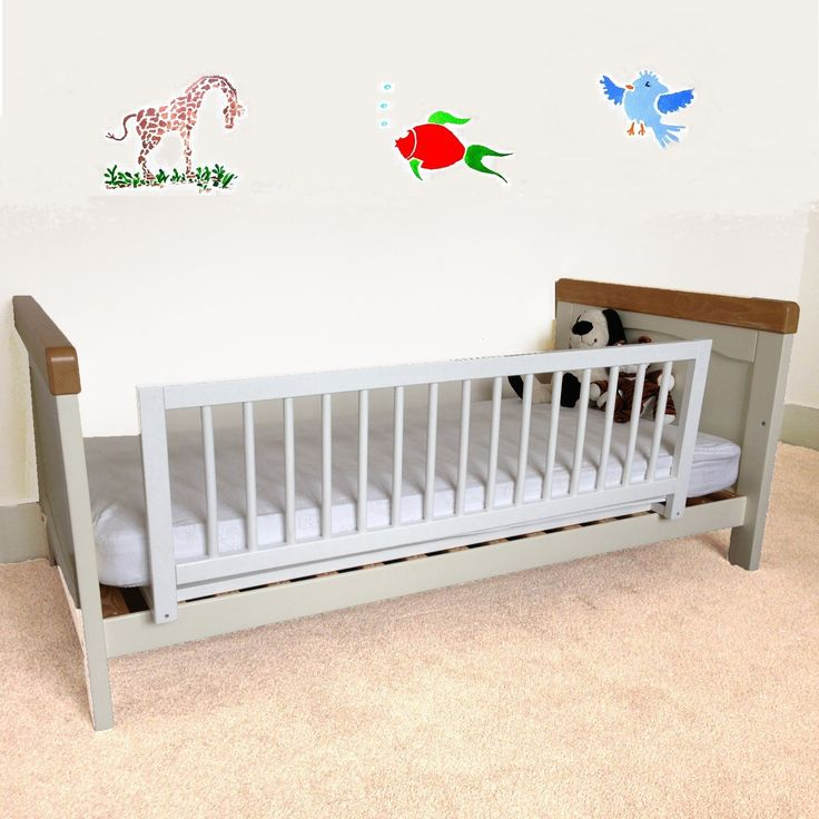 Best Bed Rail For Toddler Ideas From Safety ToddlerBed